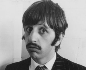 Ringo was not as successful without The Beatles